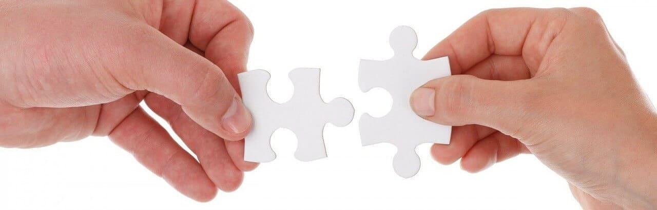 Liebe als Puzzlestück für erfüllte Sexualität