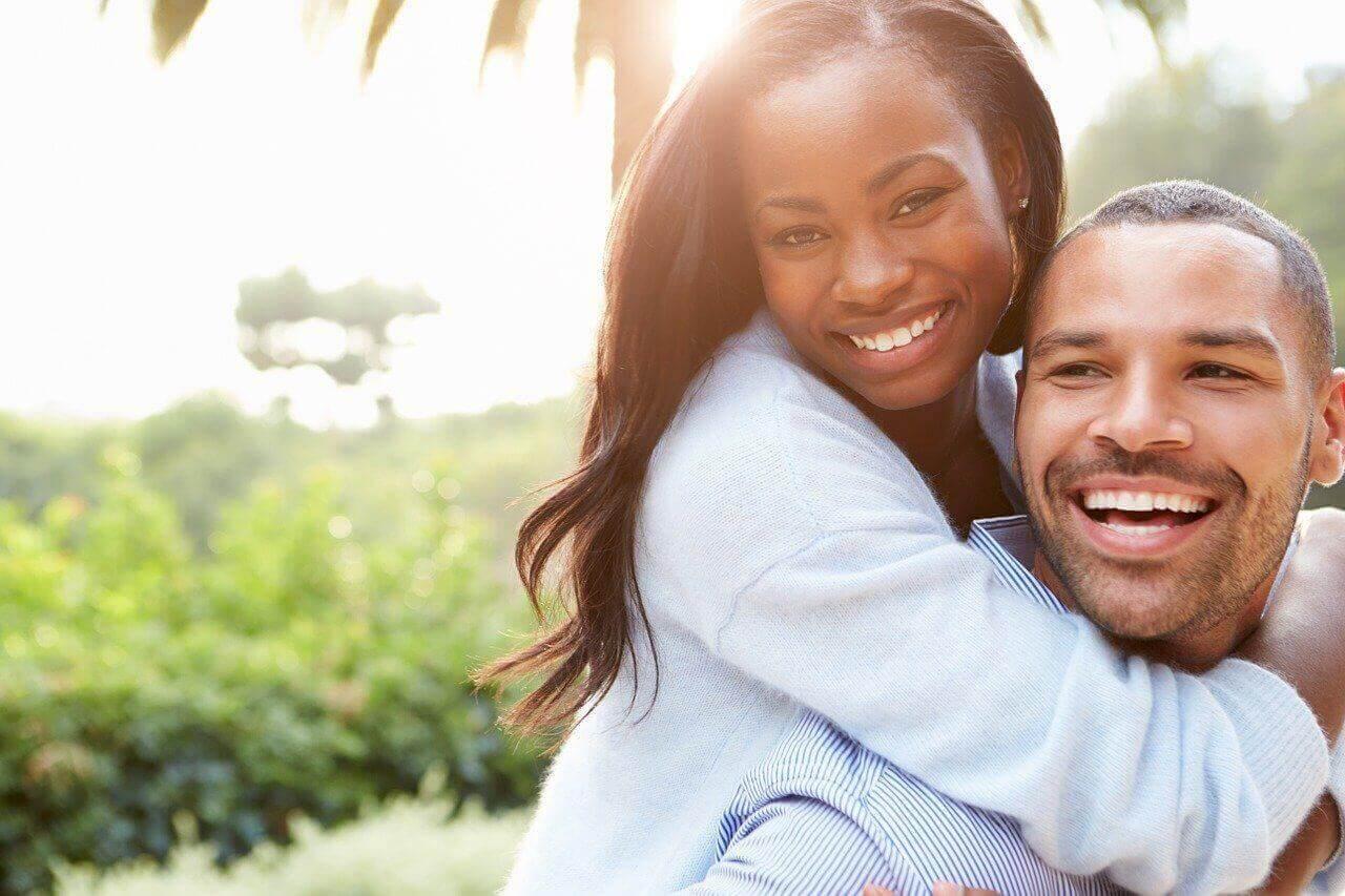 Liebe und Streiten sind in der Beziehung keine Gegensätze