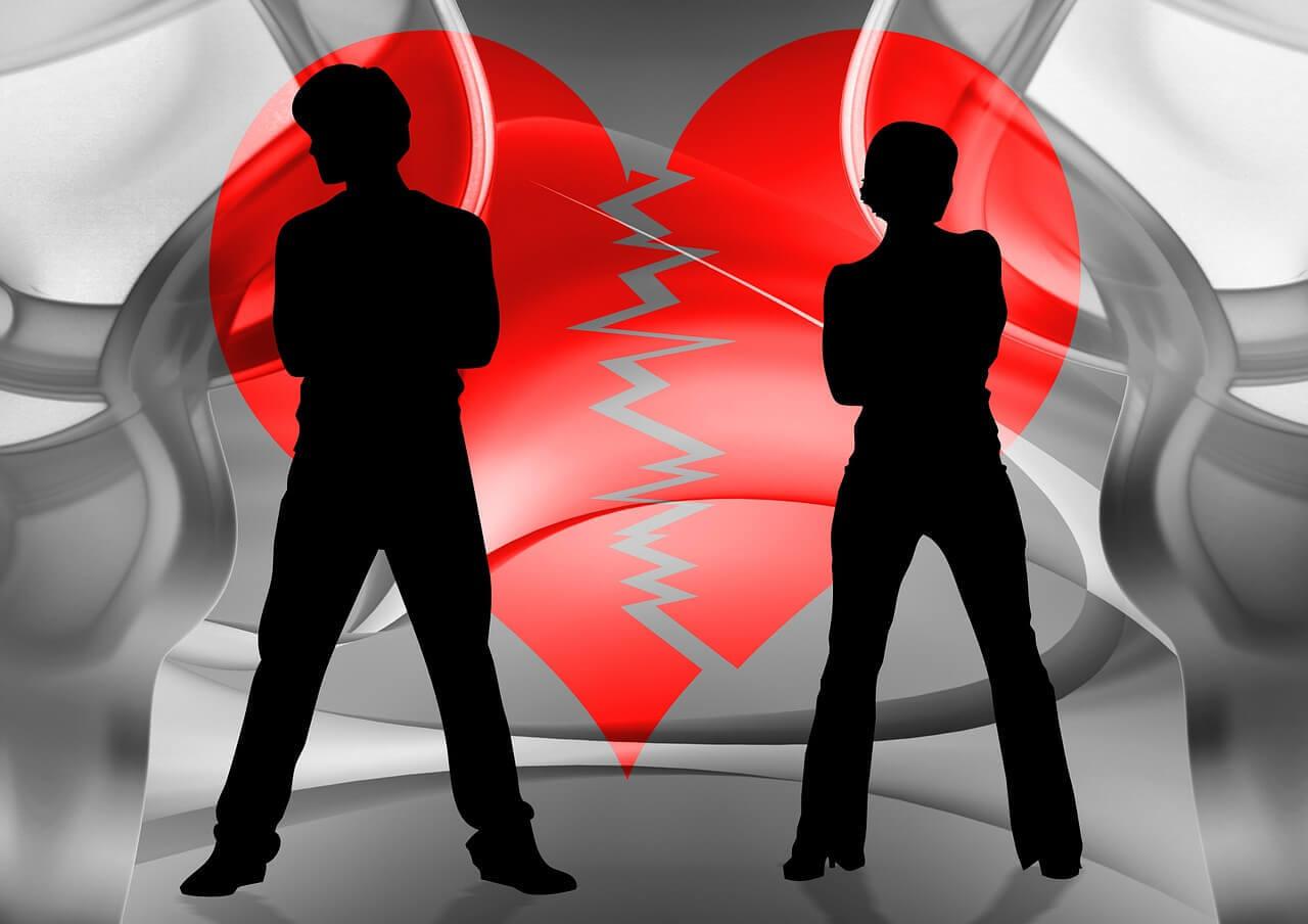 Streitkultur in der Partnerschaft und Tipps für Streitgespräche
