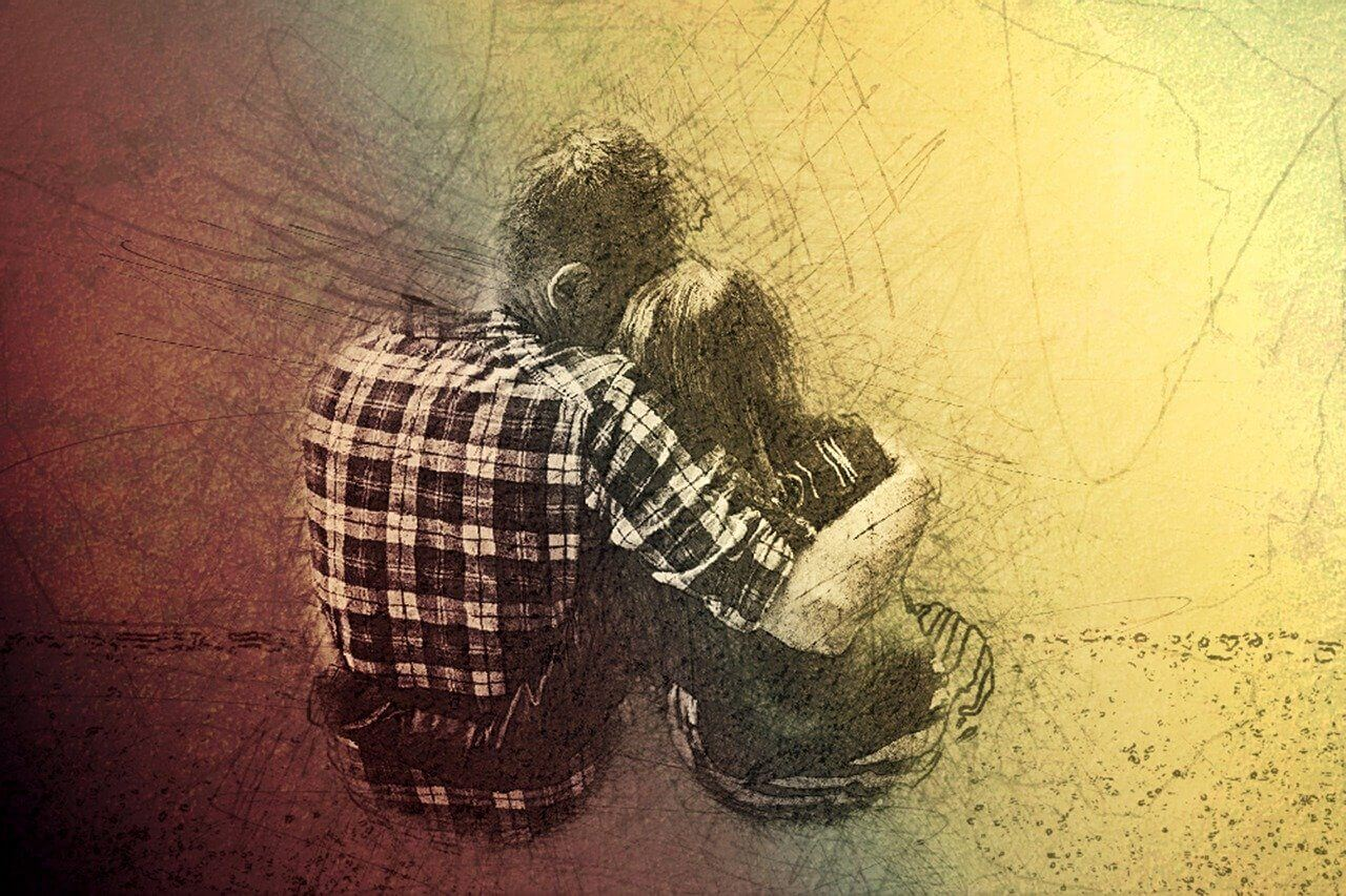 Beziehung und Tipps für Streitgespräche und Beispiele