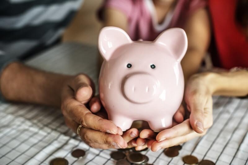Finanzielle Freiheit erreichen & Finanziellen IQ erhöhen – Tipps für Beziehungen und Ehen